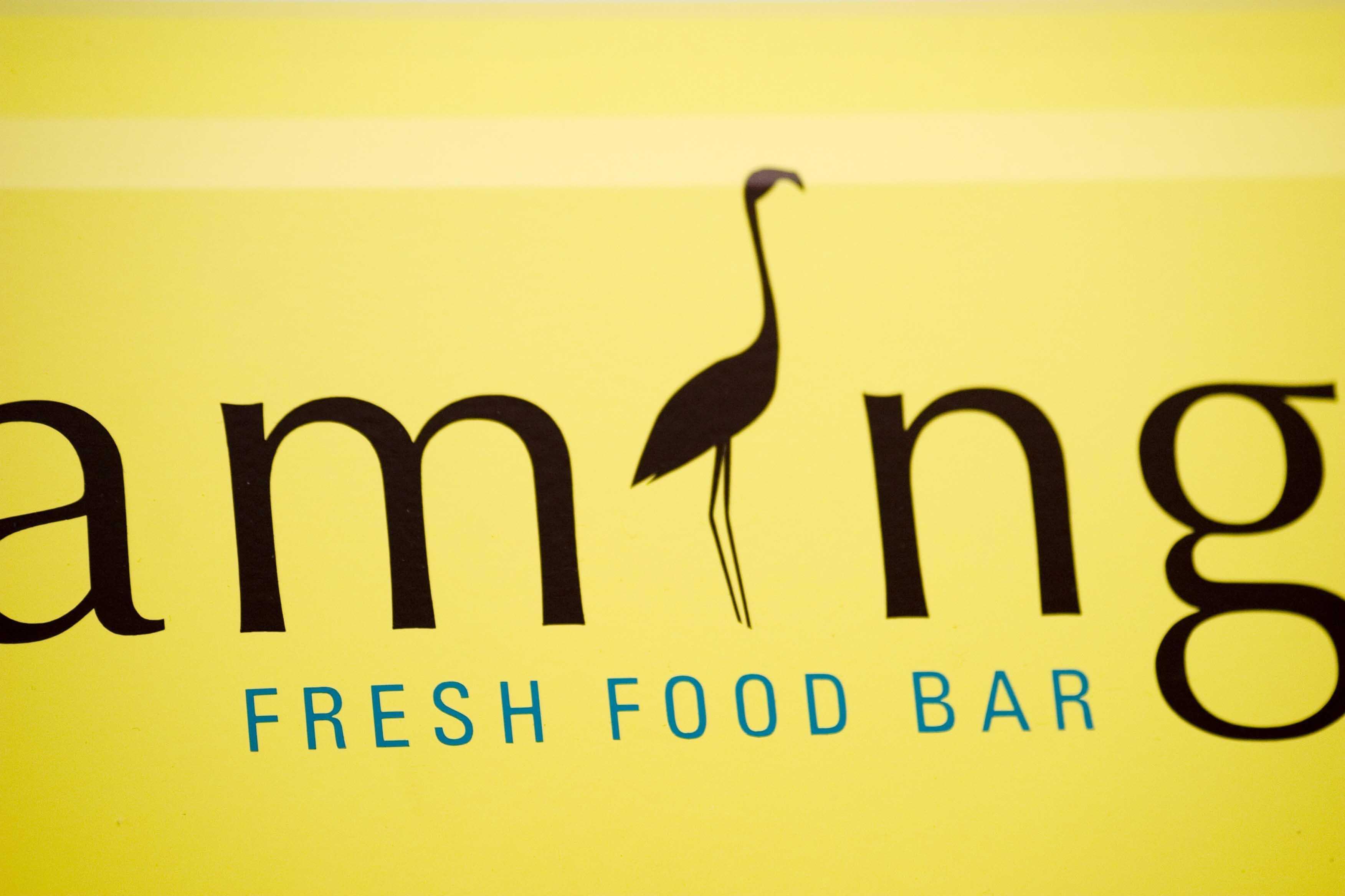 Flamingo Fresh Food Bar